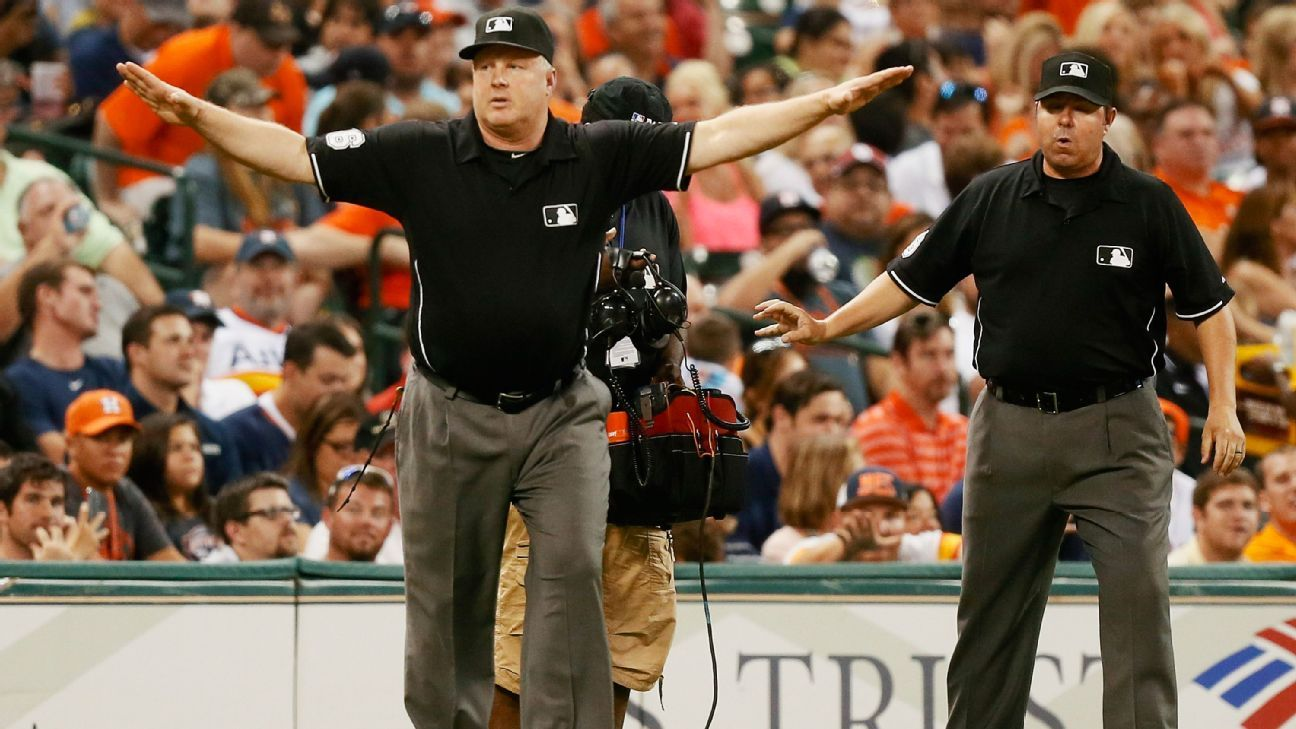does mlb's replay system need to be fixed?