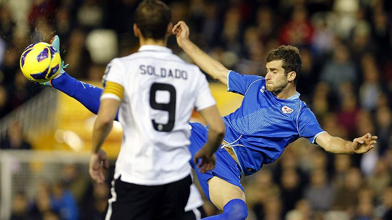 Fútbol Español