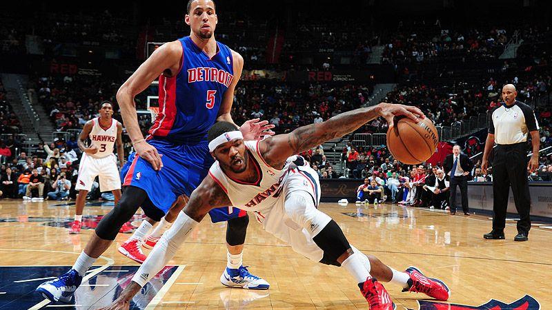 La acci�n de la NBA