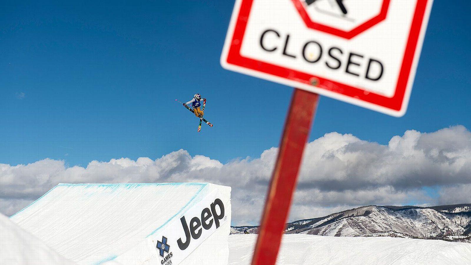 Mejores fotos de Aspen 2016