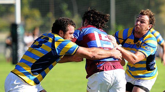 Torneo de la URBA 2012