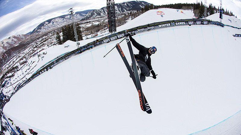 X Games Aspen 2013