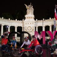 Las mejores im�genes del Marat�n de la Ciudad de M�xico