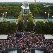 US Open - D�a 3