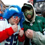 Jets en Bills (Detroit)