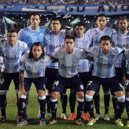 Torneo Primera Divisi�n - Fecha 19