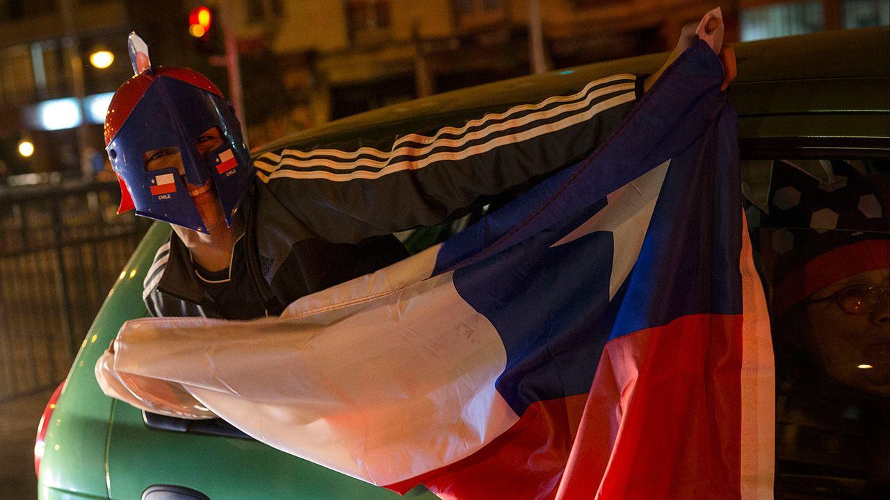 Festjeos en Chile