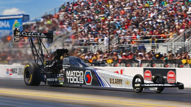 Lucas Oil NHRA Keystone Nationals Qualifying