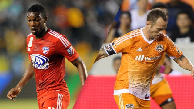 FC Dallas vs. Houston Dynamo
