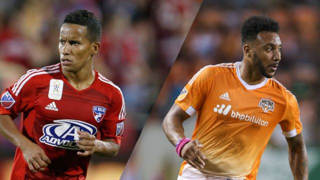 In Spanish - FC Dallas vs. Houston Dynamo
