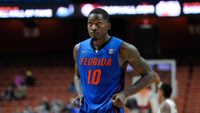 Richmond vs. Florida (M Basketball)