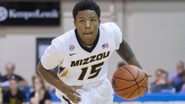 Arkansas State vs. Missouri (M Basketball)