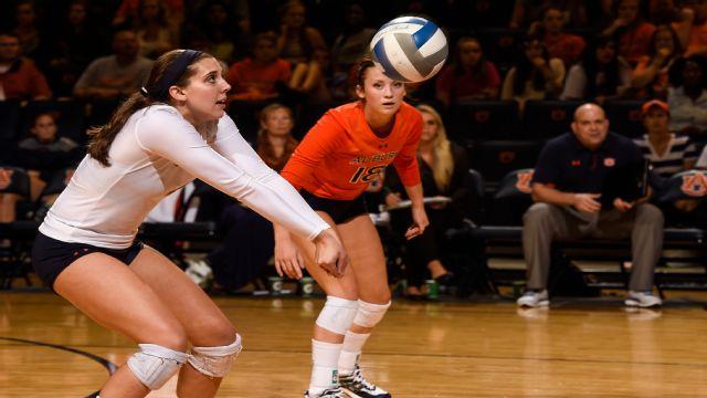 LSU vs. Auburn (W Volleyball)