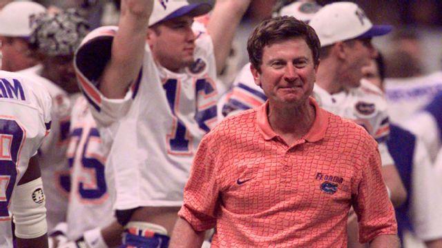 Florida Gators vs. Florida State Seminoles - 1/2/1997 (re-air)