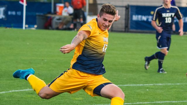 West Virginia vs. Virginia Tech (M Soccer)