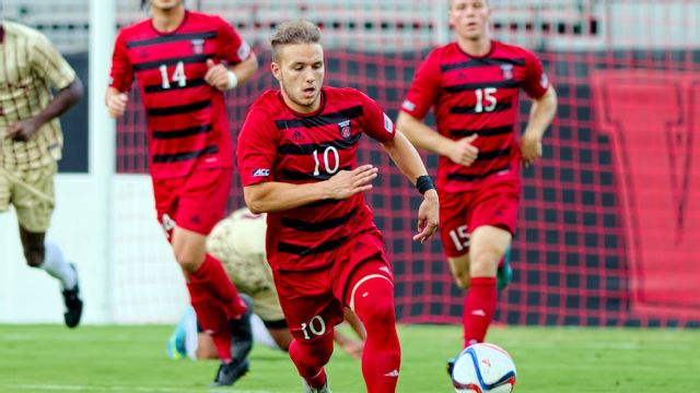 #17 South Carolina vs. #23 North Carolina State (M Soccer)