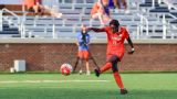 #3 Virginia vs. #7 Clemson (W Soccer)