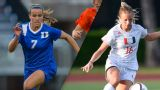 Duke vs. Miami (FL) (W Soccer)