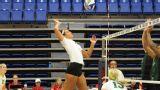 USC Upstate vs. Stetson (W Volleyball)