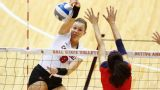 Ball State vs. Central Michigan (W Volleyball)
