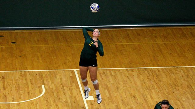 Youngstown State vs. Wright State (W Volleyball)