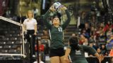 Cleveland State vs. Oakland (W Volleyball)