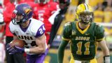 Northern Iowa vs. North Dakota State (Football)