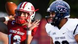 Sacred Heart vs. Robert Morris (Football)