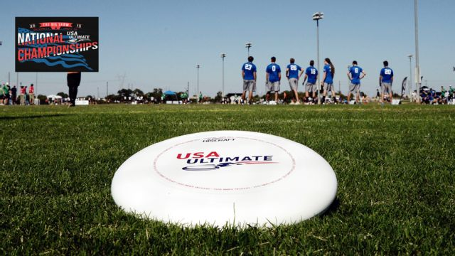 USA Ultimate National Championships (Women's Championship)