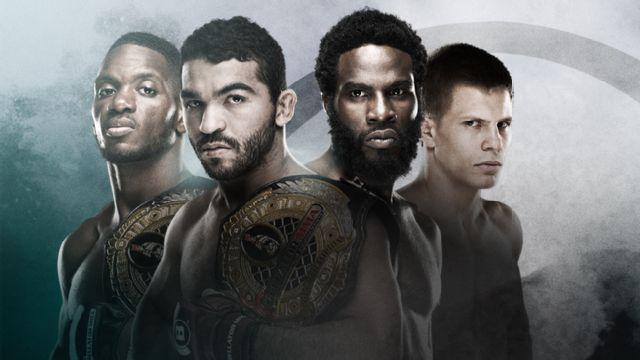 In Spanish - Daniel Straus vs. Patricio Pitbull (Main Event)
