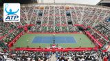Rakuten Japan Open Tennis Championships (First Round/Second Round)