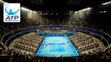 China Open (First Round/Second Round)