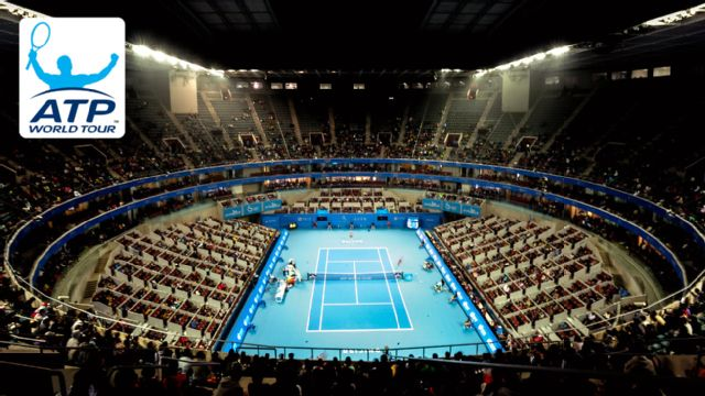 China Open (Men's Second Round) (First Round/Second Round)