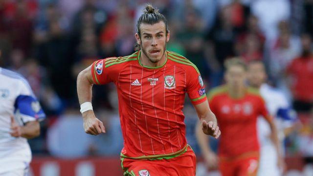 Wales vs. Andorra (UEFA Euro 2016 Qualifier)