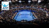 [1] N. Djokovic vs. [6] J. Isner (Men's Quarterfinals)