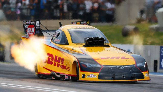 Lucas Oil NHRA Keystone Nationals