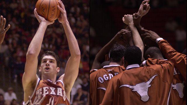 Texas vs. Michigan State (Championship) (M Basketball) (re-air)