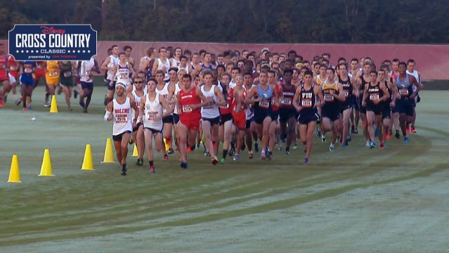 Disney Cross Country Classic