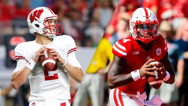 Wisconsin vs. Nebraska (Football)