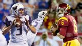 In Spanish - Washington vs. #17 USC (Football)