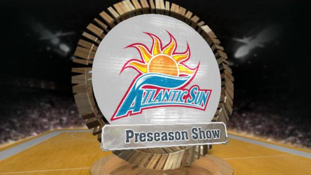 A-Sun Women's Basketball Preseason Show