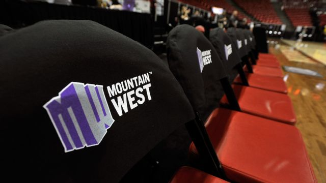 Mountain West Basketball Media Day