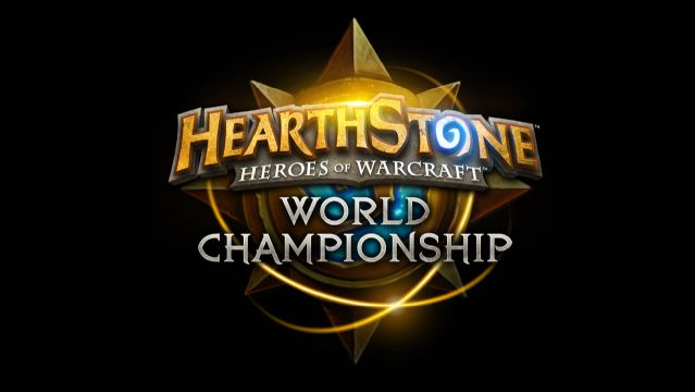 Hearthstone World Championship (Grand Final)