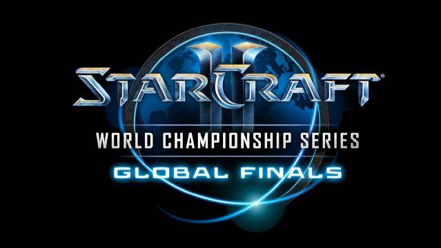 StarCraft II WCS Global Finals (Grand Final)