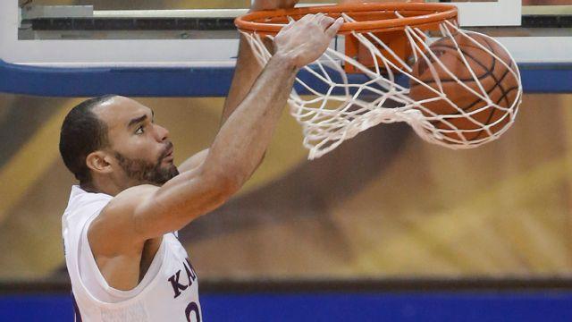 Loyola (MD) vs. #4 Kansas (M Basketball)