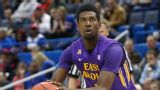 Florida Atlantic vs. East Carolina (M Basketball)