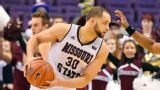 Utah State vs. Missouri State (M Basketball)