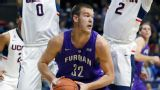 Piedmont International University vs. Furman (M Basketball)