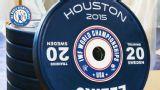 2015 IWF World Weightlifting Championships