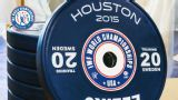 2015 IWF World Weightlifting Championships